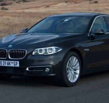 اجاره خودرو BMW 528