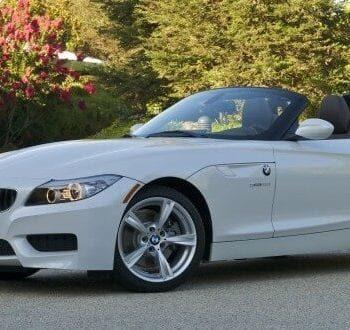 اجاره خودرو BMW Z4