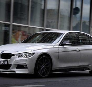 اجاره خودرو BMW 328