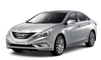 اجاره Hyundai Sonata YF