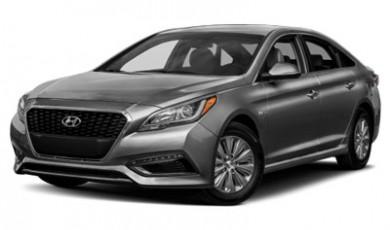 اجاره Hyundai Sonata LF