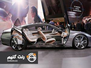 خودروسازی هیوندای سوناتا 2020