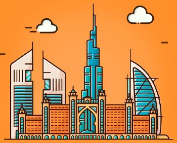 اجاره خانه در دبی