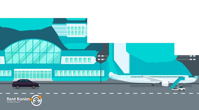 اجاره ماشین در فرودگاه امام خمینی