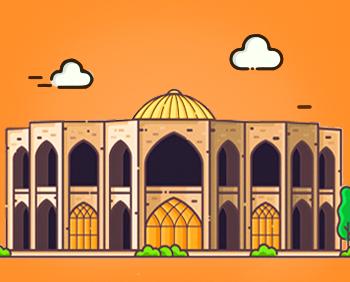 Top-5-sights-in-Tabriz